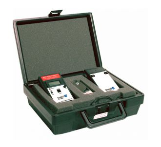 Model 775 Handheld Periodic Verification System