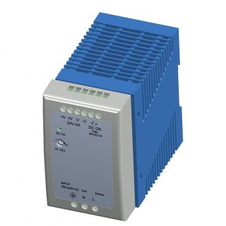 24 V DC DIN Rail Power Supply