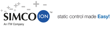 Simco-Ion - Static control made easy!